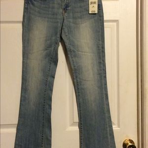 LUCKY BRAND JEANS - New w/ Tags